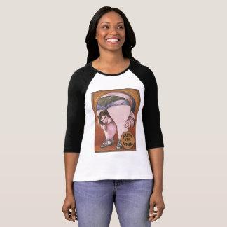 Rosieリベッター私達はヴィンテージのTシャツそれをしてもいいです Tシャツ