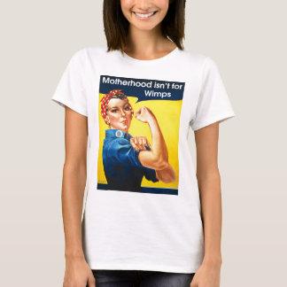 Rosieリベッター Tシャツ