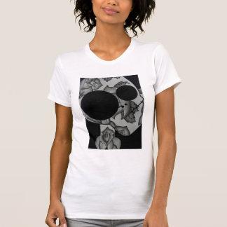 Rosie Skullieタンク Tシャツ