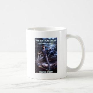 Rosticalのユーザー- Sceldrantの彗星 コーヒーマグカップ