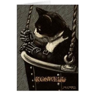 Roswellカード カード