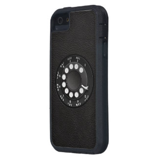 Rotary Phone iPhone4 Case For The iPhone5 iPhone SE/5/5s ケース