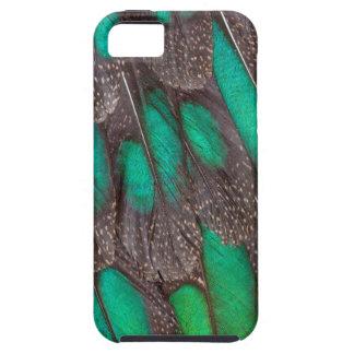 Rothschildの孔雀のキジ iPhone SE/5/5s ケース