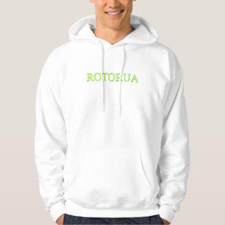 Rotoruaのフード付きスウェットシャツ パーカ