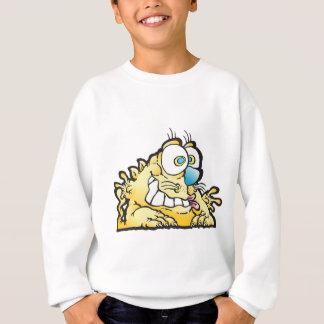 rotunda_cat スウェットシャツ