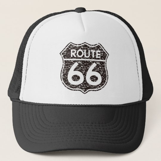 Route66 classic キャップ