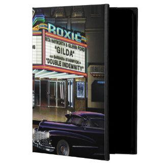 Roxieの写真ショー iPad Airケース