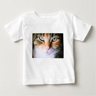 Roxie猫 ベビーTシャツ