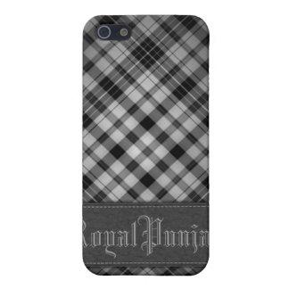 RoyalPunjabi - iphone 4ケース