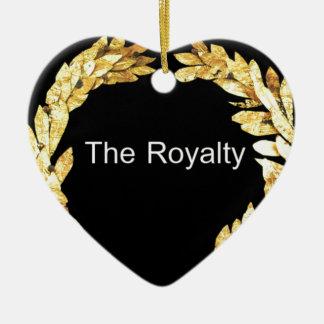 Royalty.png セラミックオーナメント