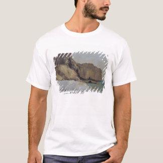 Royanの近くのVallieresの石、 Tシャツ