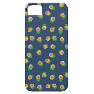 Royoluxの点の電話箱 iPhone SE/5/5s ケース