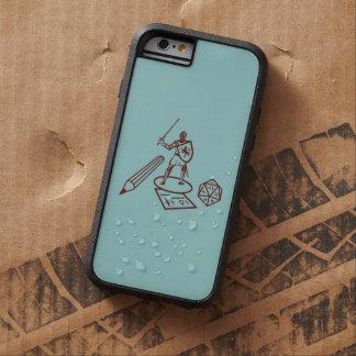 RPGのテーブルのiPhone 6の場合 Tough Xtreme iPhone 6 ケース