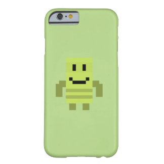 RPGラリーの電話箱- IPhone 6s Barely There iPhone 6 ケース