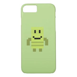 RPGラリーの電話箱- iPhone 7 iPhone 8/7ケース