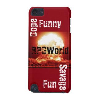 RPGWorld IPod 5の場合 iPod Touch 5G ケース