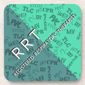 RRTのSlipperyWindow著呼吸の心配のコースター コースター
