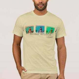 Rs細い適合のorganicness Tシャツ