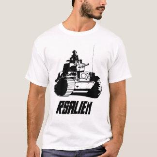 RSAlien Panzer Tシャツ