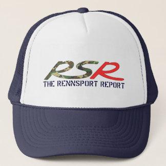 RSRのトラック運転手の帽子 キャップ