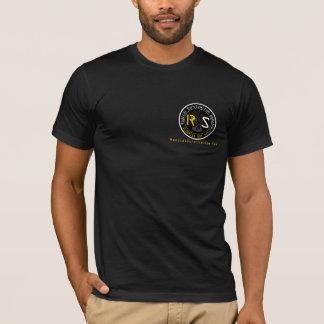 RSWの知識は生命Tシャツです Tシャツ