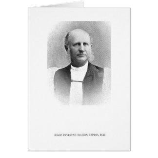 Rt. Ellison Caopers Rev. カード