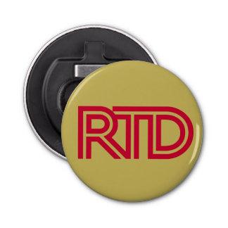 RTD鉱山 栓抜き