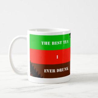 RTR王室のなタンク連隊の「激怒」のマグ コーヒーマグカップ