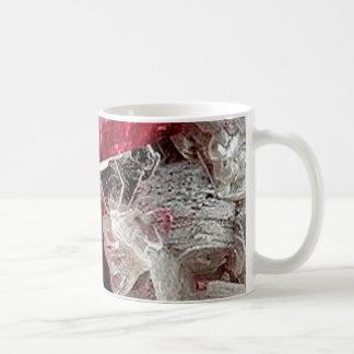 Rubellite コーヒーマグカップ
