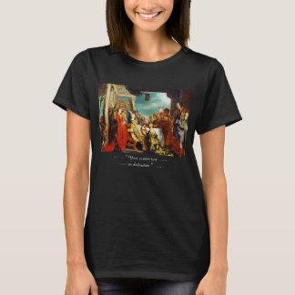 Rubens - AlboinおよびRosamundeピーターポールの学校 Tシャツ