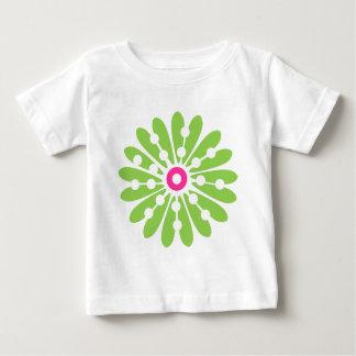 RuddratakshによってはRT001が開花します ベビーTシャツ