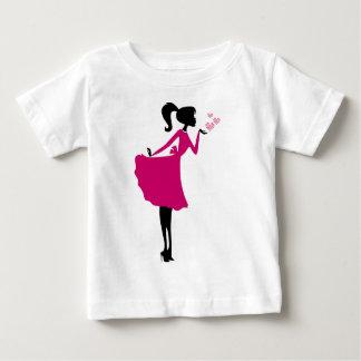 Ruddratakshのファッションの衣服RT001 ベビーTシャツ