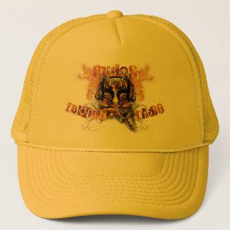 Rudosのリワインドラジオの帽子 キャップ