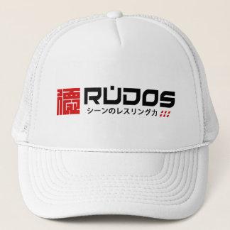 "RUDOS ""Puro""の帽子 キャップ"