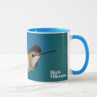Rufousハチドリ マグカップ