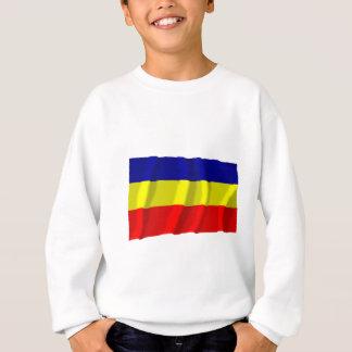 Ruggellの旗 スウェットシャツ