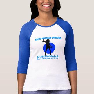 Rumbanana-2 Tシャツ