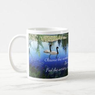 Rumi驚異 コーヒーマグカップ