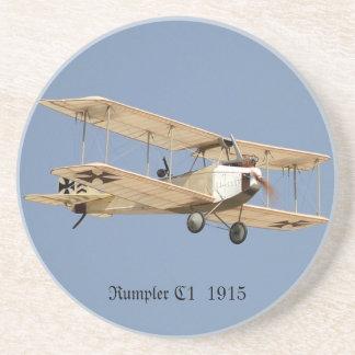 Rumpler C1 1915年 コースター