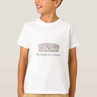Rune DR 81 Tシャツ