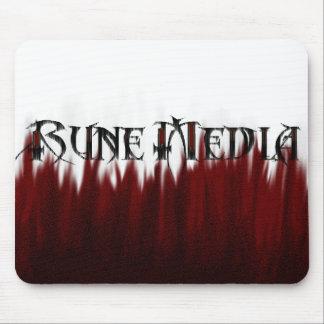 RuneMedia FlamePad マウスパッド