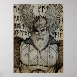 Runesのマスター ポスター