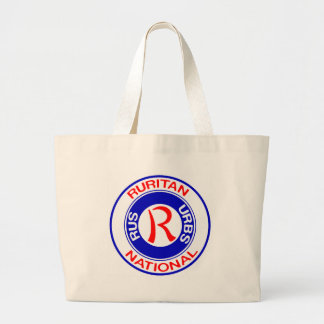 Ruritanのトートバック ラージトートバッグ