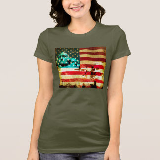 rushmore tシャツ