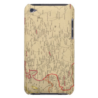 Russie、Pologneのスエード、Norwege、Danemarck en 1840年 Case-Mate iPod Touch ケース