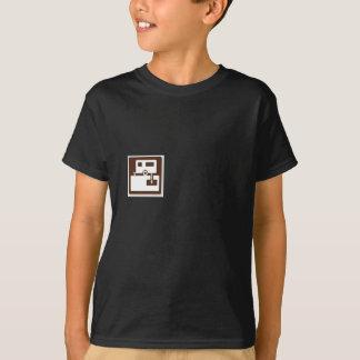 RVのダンプの場所 Tシャツ