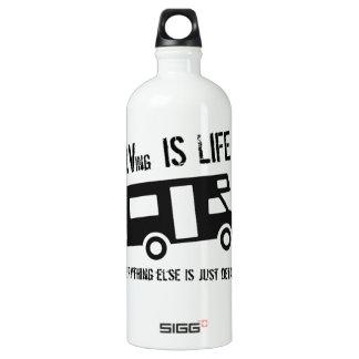 RVingは生命です ウォーターボトル