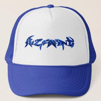 RWフロストのレタリングの帽子 キャップ
