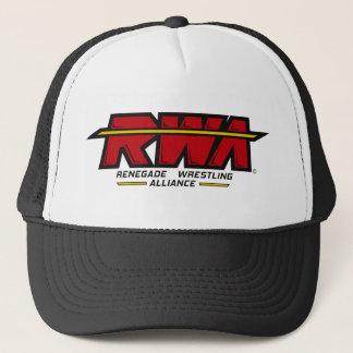 RWAの帽子 キャップ