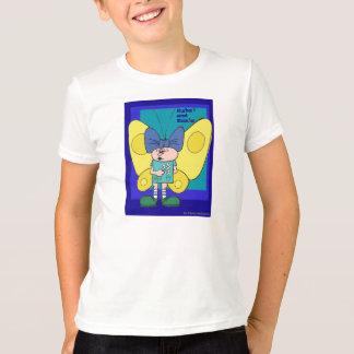 RYBAおよびKUZIA-2。 Moltchanoph Inc. Tシャツ